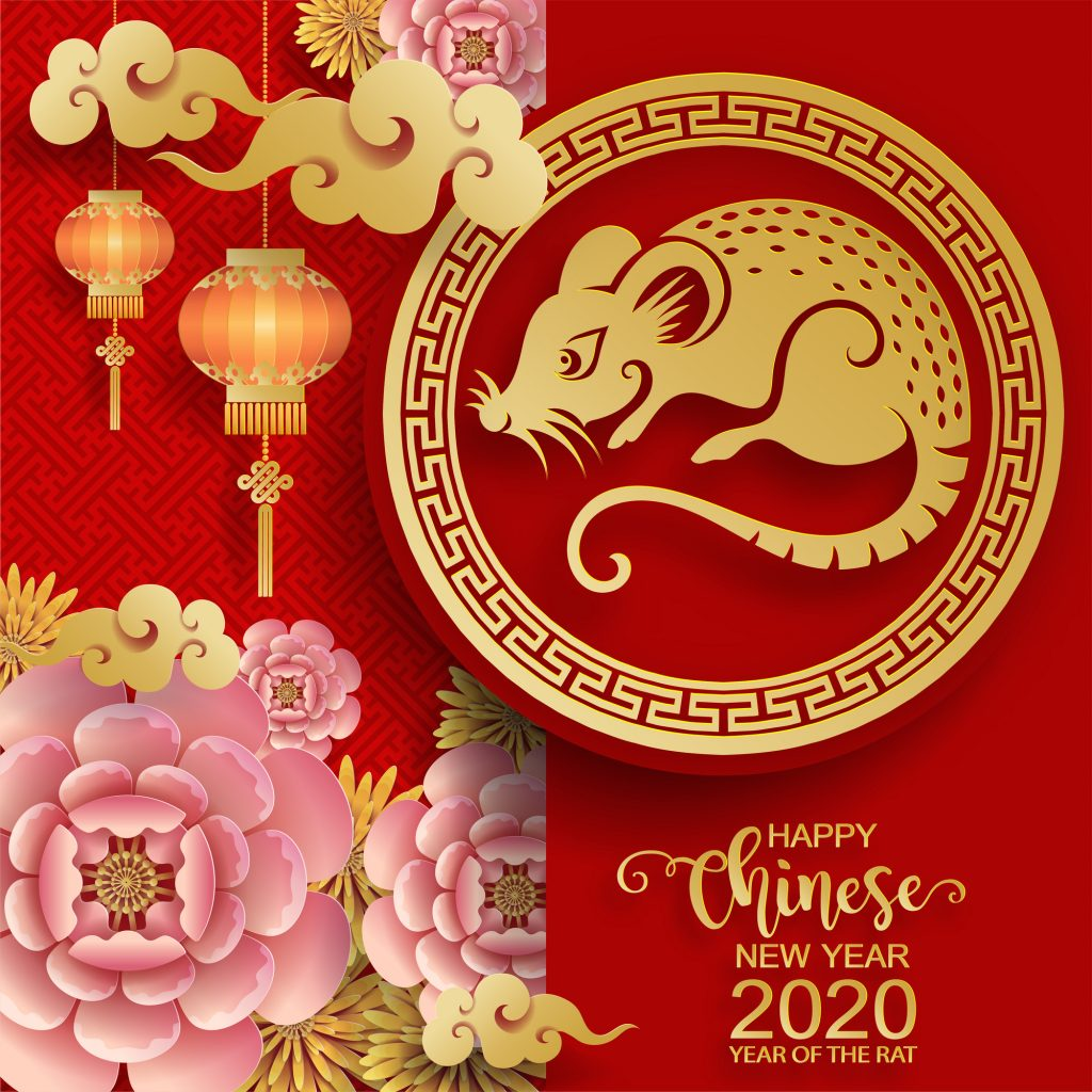 Celebrate the Chinese New Year with Delicious and Easy to Make Chinese Food! Recipes Included! - The Cookbook Publisher